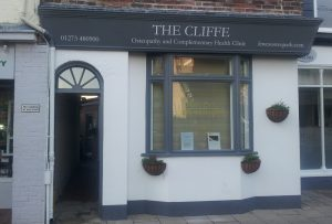 cliffe clinic lewes