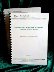 Menopause support: A Heroine's Journey
