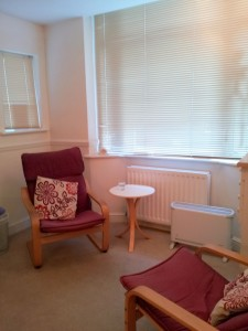 cliffe clinic lewes therapy room 2