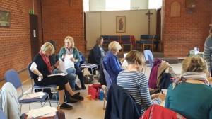 menopause workshops lewes