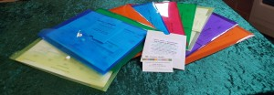 self hypnosis folders