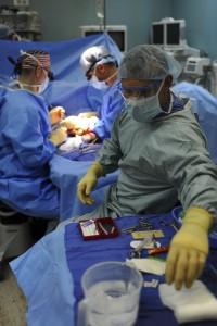 fibroids surgery