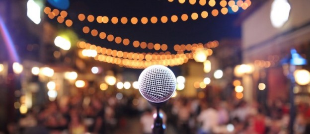 homeopathy stage fright