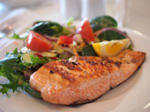 mediterranean menopause diet